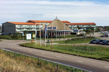 Appartement aan Zee - Julianadorp - (ไม่ทราบ)