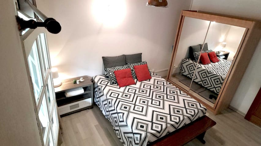Holiday Rental/ Villa Bazette - RE - Apartment