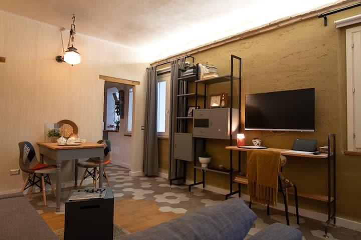 La casa di Giò - Bio Appartamento