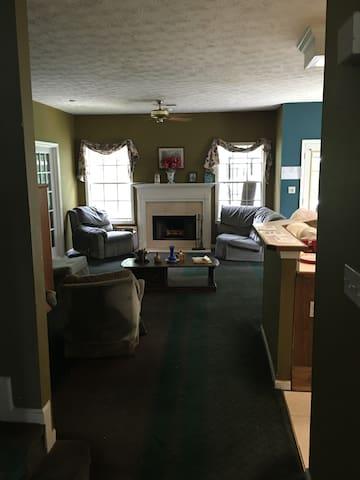 Make Yourself at Home - Ellenwood - Casa