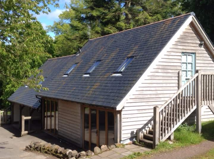 Finlaystone Barns luxury self catering