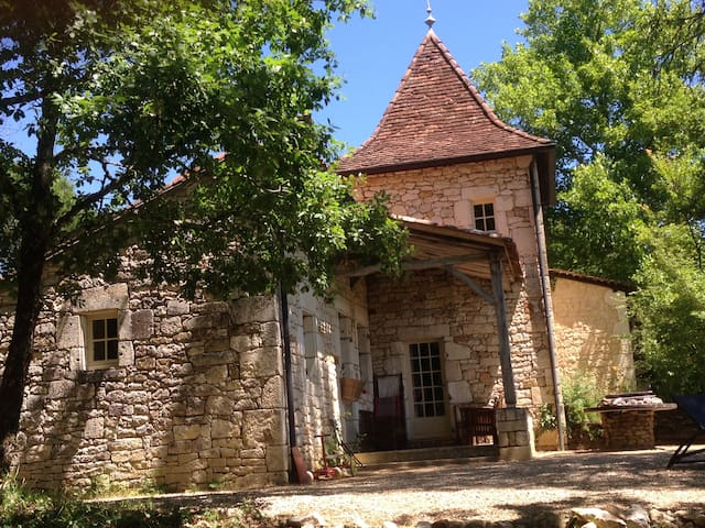 Lou Goratse, 6 pers. holiday home nearby Sarlat