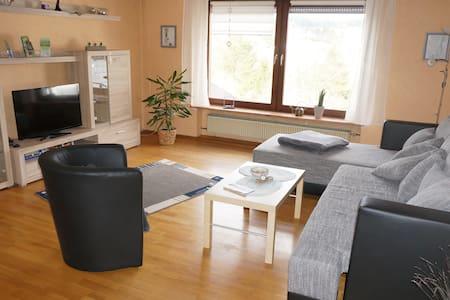 Ferienwohnung-Neuhütten: Haus Maria