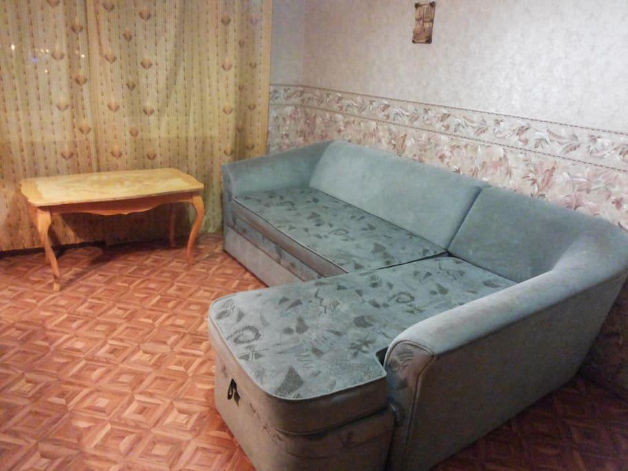 Комната№1