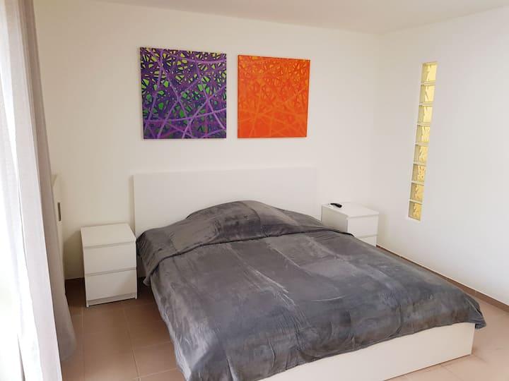 Wohnung + Balkon Nähe Audi/Innenstadt/Westpark W14