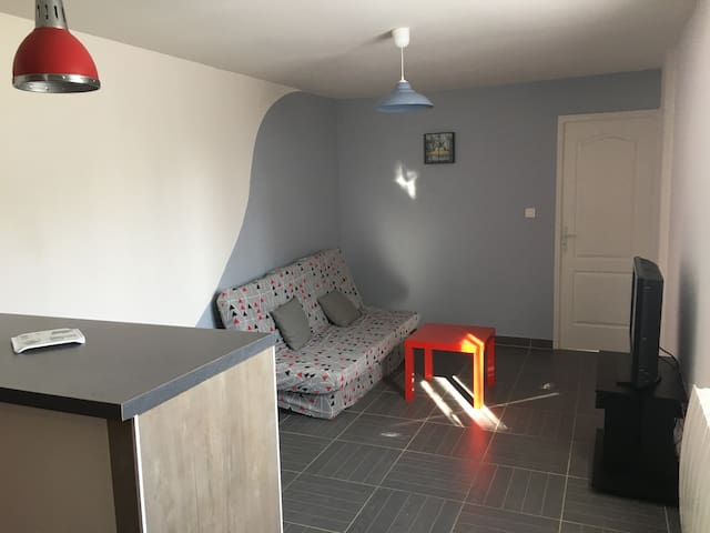 Appartement hyper centre Trignac