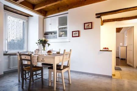 molinaundici - Molina - Lägenhet