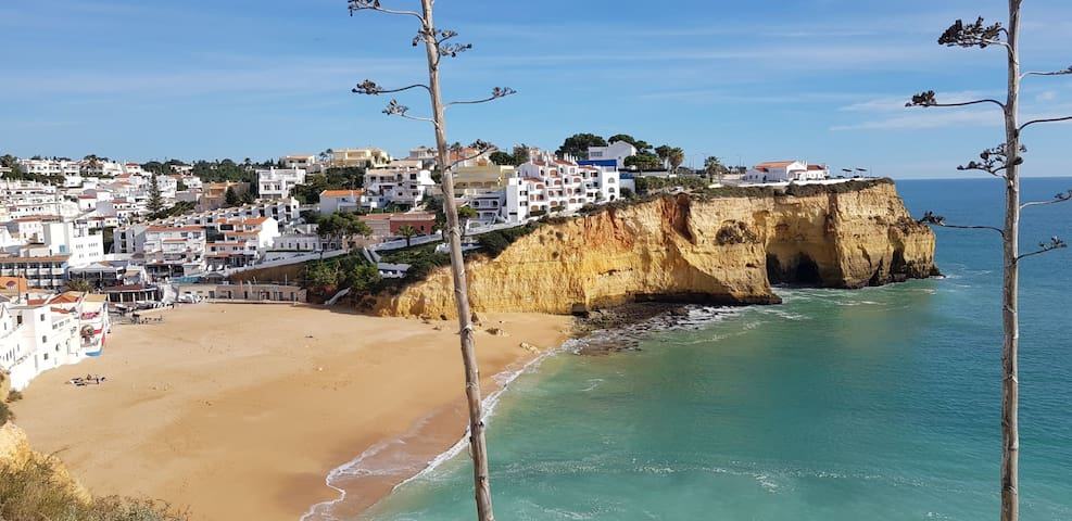 My Lovely Home in Carvoeiro in Algarve - Casa Hans