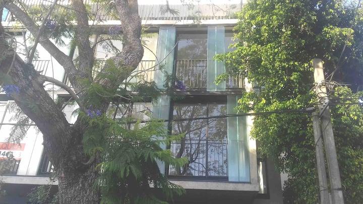Cozy & Design apartement in Punta Carretas