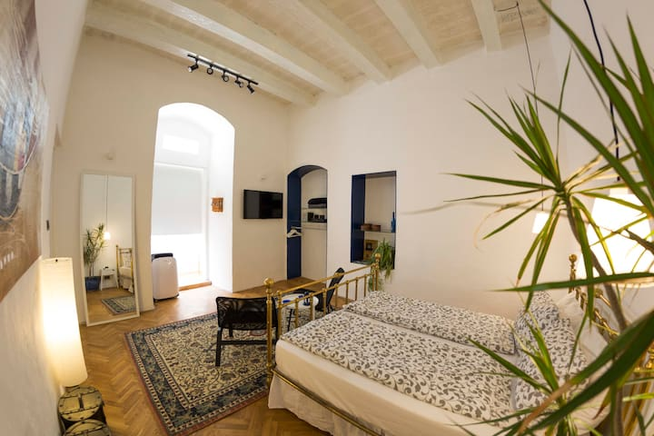 Historic Boutique TownHouse in Central Valletta