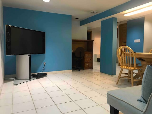 Apartment close to New York And transportation NYC