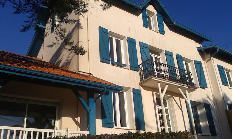 Appartement tout confort Bayonne Pays Basque.
