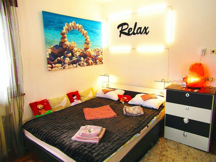 Vila Paul Dream&Relax 2Rooms Medieval Inner Centre