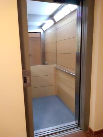 Confort en Ocaña