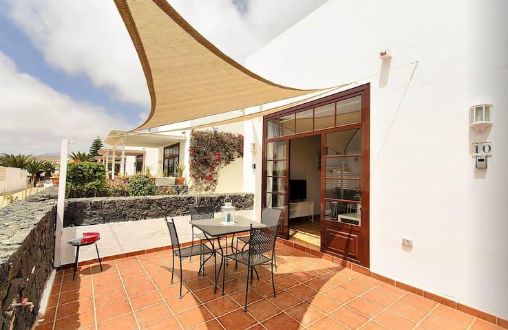Casa La Vela, sun+beach+pool