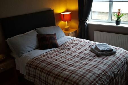 Cosy Double room in Fulwood, Preston - Preston, England, GB - Haus