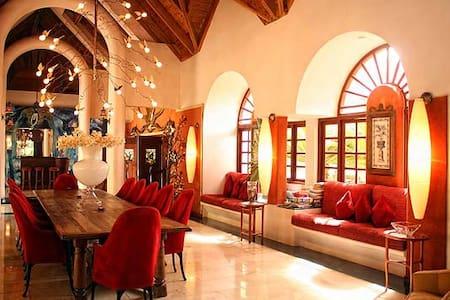 Now -50%: Beautiful villa with private pool - La Romana