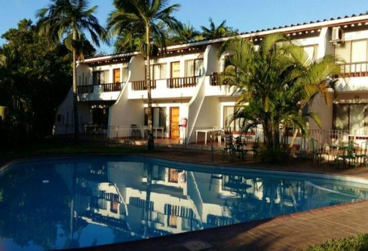 5 Villa Mia StLucia