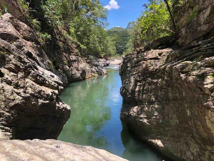 Chalé Chapada dos Veadeiros, Alto Paraiso de Goiás