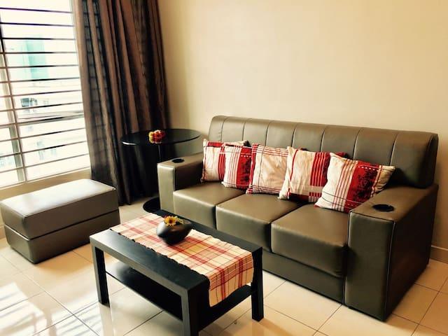 Subang Retreat - Shah Alam - Apartemen