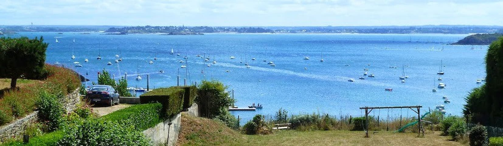 Beautiful South Sunny Sea View - Saint-Cast-le-Guildo