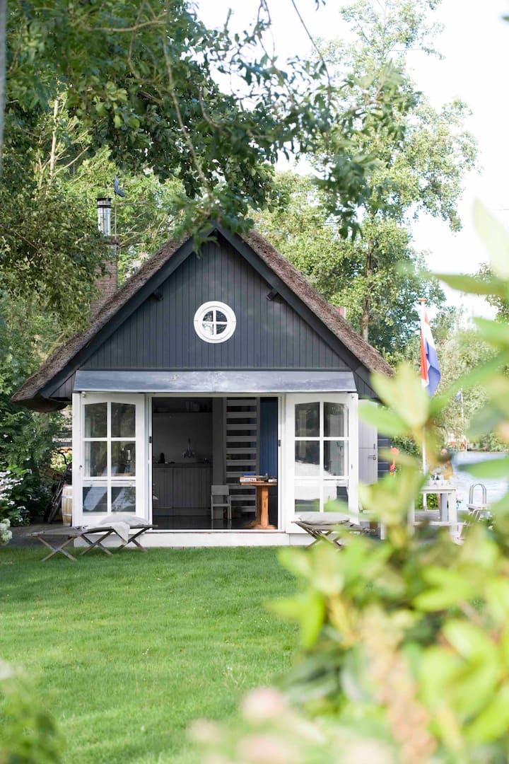 Summerhouse Loosdrecht