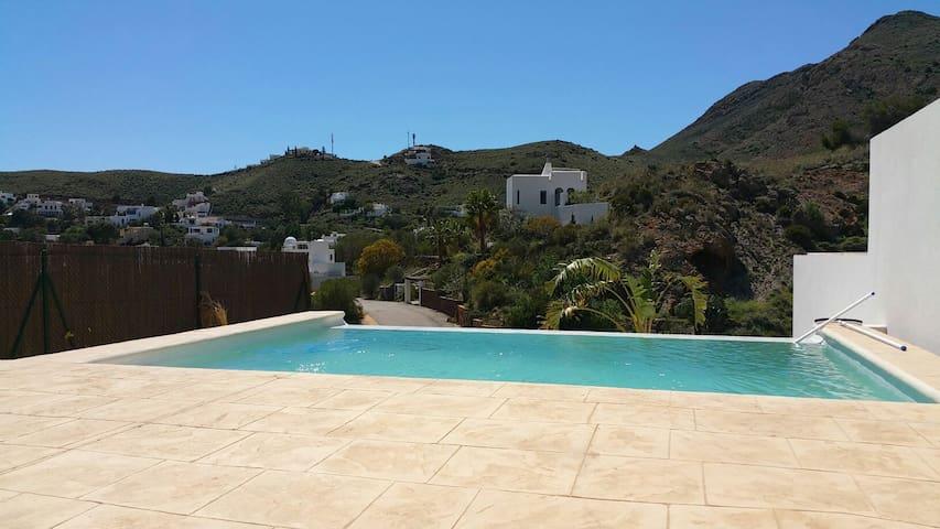 KasablanKa - Almería - Haus