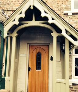 2 bedroom cottage- entire home - Elvington - Hus