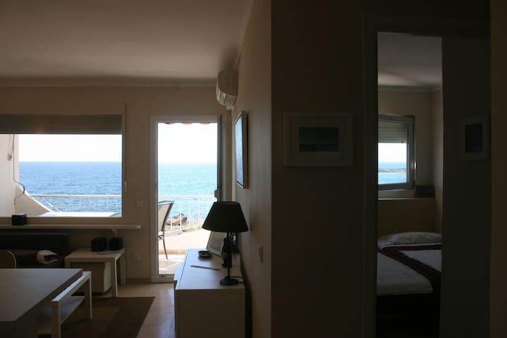 APARTAMENTO EN FRENTE DEL MAR  - Colònia de Sant Jordi - Appartement