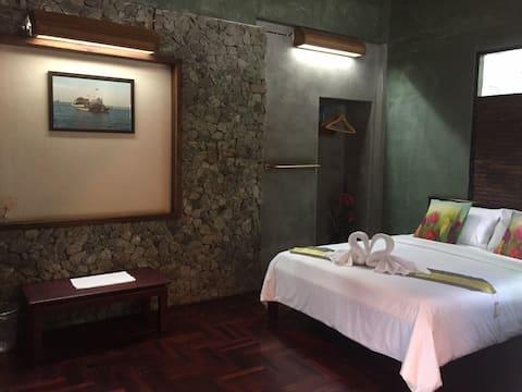 Phang Nga Cottage (style chambre France)