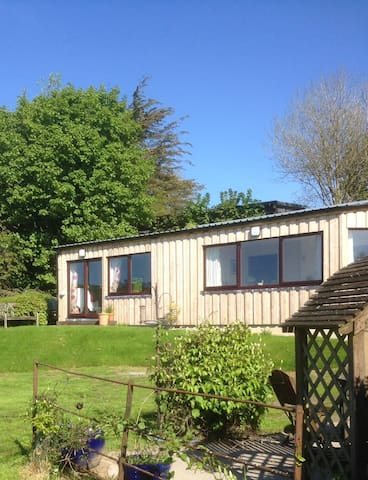 Wren Cottage 4* Holiday Cottage  - Moretonhampstead - Huis