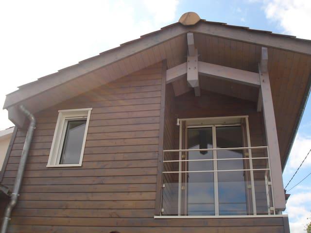 chambre spacieuse proche Bordeaux - Cenon - Huis