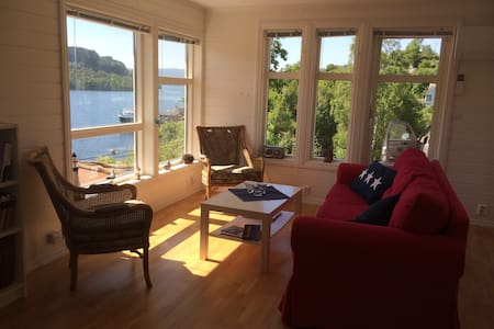 Cottage 1 hour from Bergen City