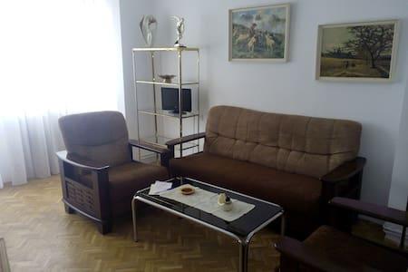 apartamento centrico 3 dormitorios - Cuenca - Apartment