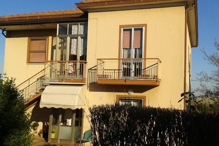 Casa di Nonna Luisa - La Zingarina