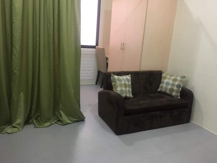 Condo Unit (Studio) for Rent Uptown CDO