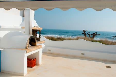 Haus am Strand - Makry Gialos