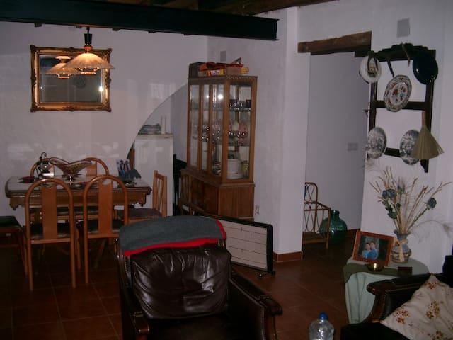 Mirabel Caceres (Monfragüe) - Mirabel
