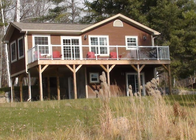 3 Bedroom Muskoka Cottage - Huntsville - Cottage