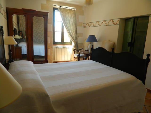 Vacance en Sardaigne - Florinas - Haus