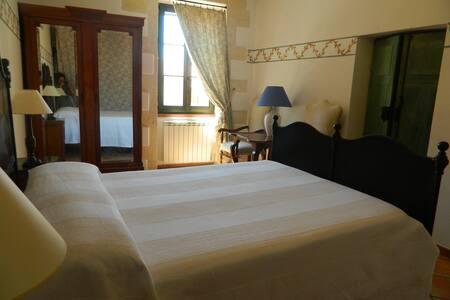 Vacance en Sardaigne - Florinas