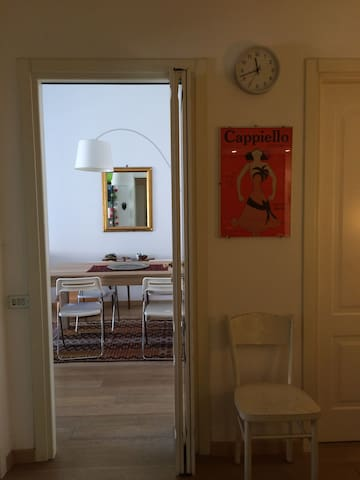 Incantevole casa - 55mq - Navigli - Milan