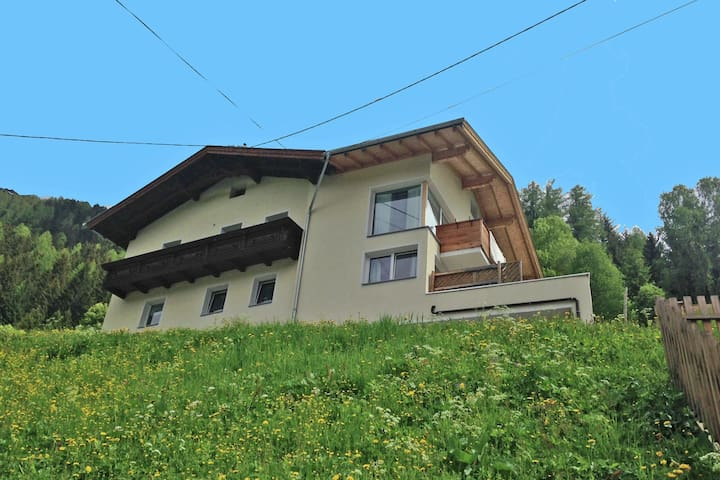 Cosy Apartment in Tobadill amid Forest