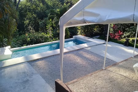 Perla STUDIO 350 mts to the beach Playa Carmen
