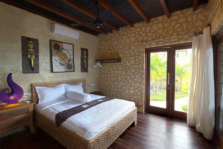 Villa Payung Garden View