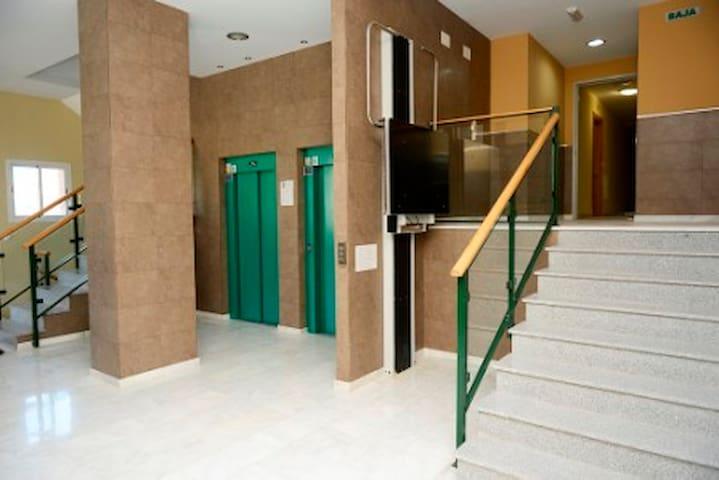 Bonito apartamento - Torrenueva - Διαμέρισμα