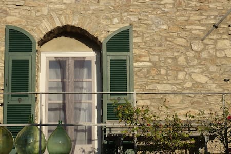Altes Steinhaus  - Ville San Sebastiano - 独立屋