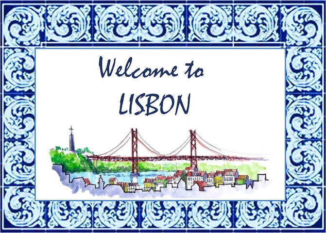 Guidebook for Lisboa