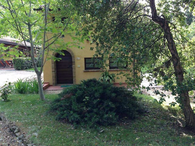 Appartamento in PICCIONAIA sul mare - Rosignano Solvay-Castiglioncello - Apartament