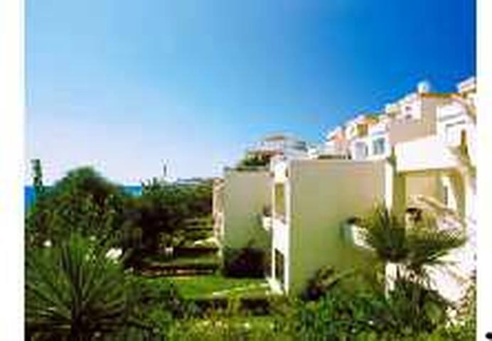 Vacation rental in beautiful Spain - Mijas Costa - Apartment